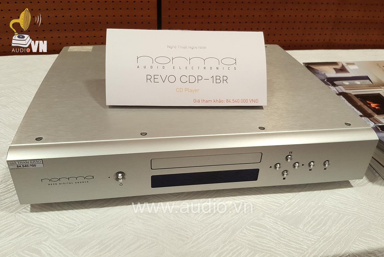 Norma REVO CDP-1BR