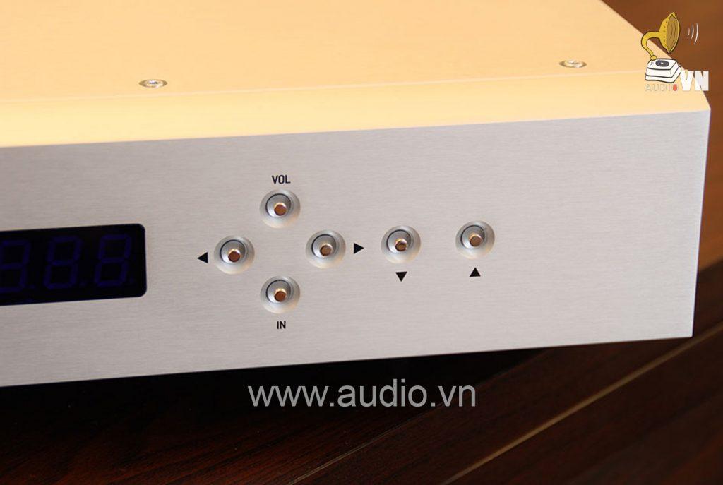 Norma audio Revo DAC-1