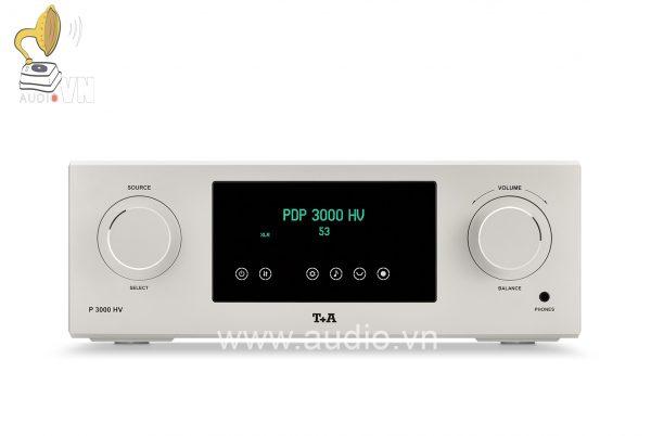 PreampliP-3000-HV