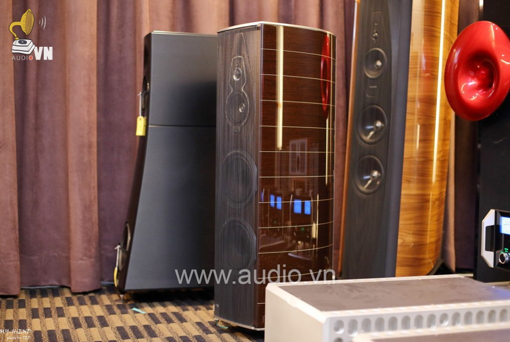 Sonus Faber Homage Amati Tradition (2)