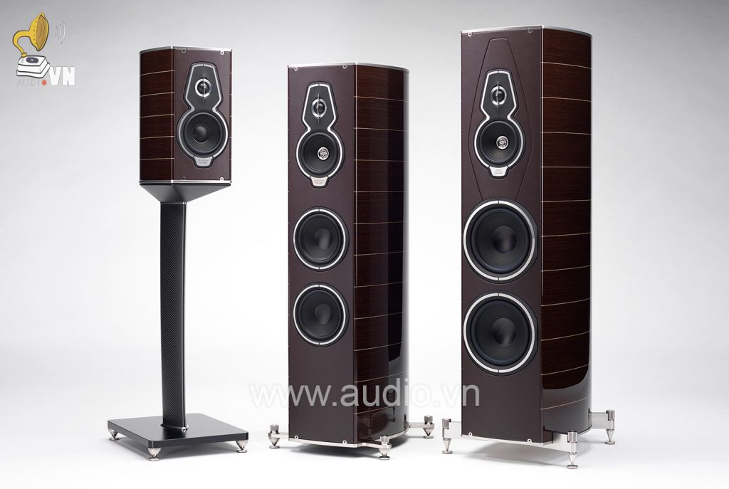 Sonus Faber Homage Amati Tradition (4)