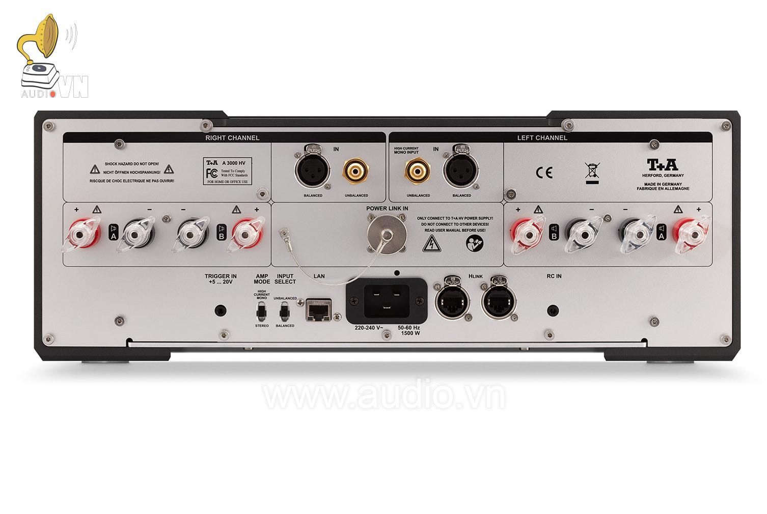 T+A A3000HV
