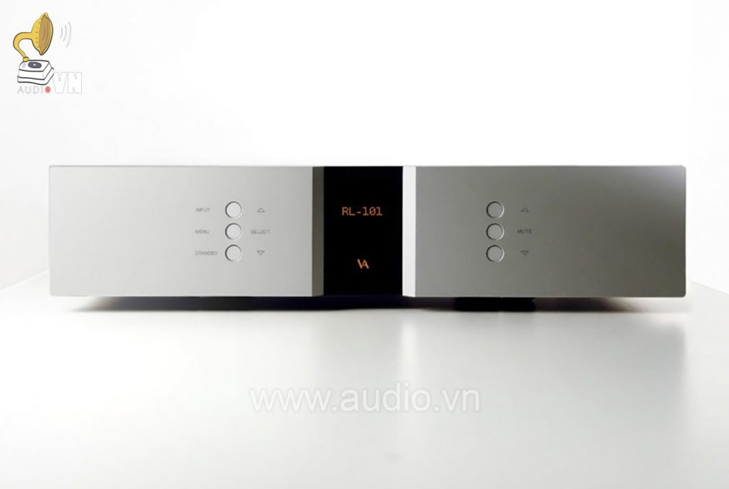 Vitus Audio RL-101