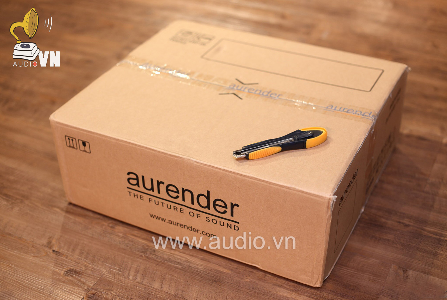 Aurender A10 4T