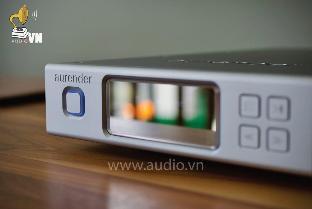 Music server Aurender N100H