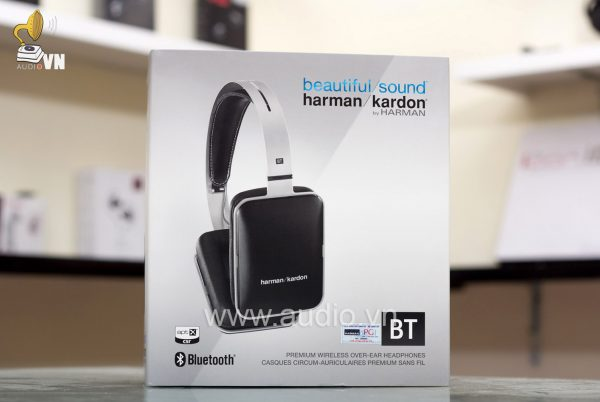 Tai nghe Bluetooth Harman Kardon Soho BT
