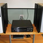 Mark Levinson Pre-amplifier Nº52