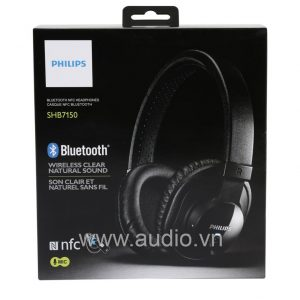 Philips SHB7150FB