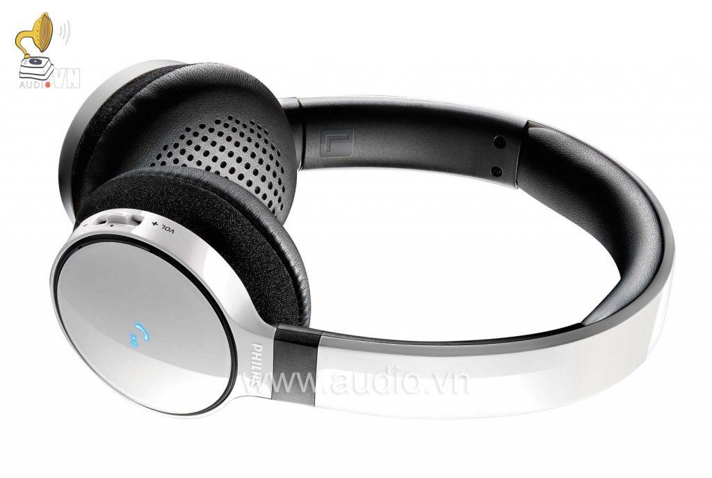 Tai nghe Phiplips Wireless Precision Sound SHB9150