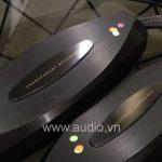 Transparent ULTRA Speaker Cable – 8 FT