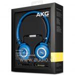 Tai nghe AKG K430