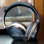 Audio Technica ATH AR3BT RD