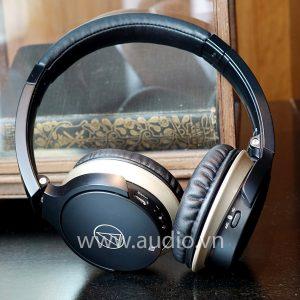 Audio Technica ATH AR3BT RD