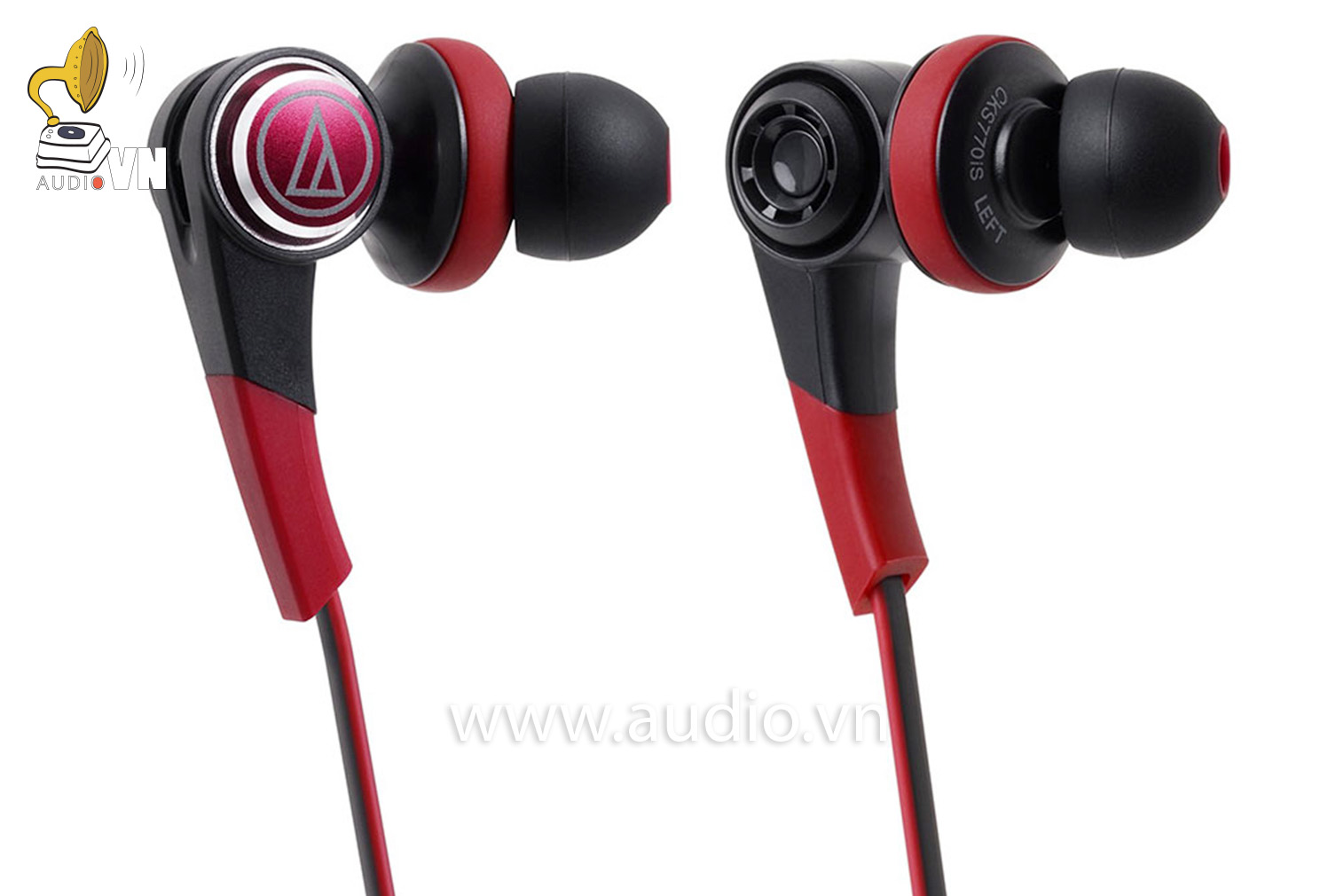 Audio Technica CKS770IS RD