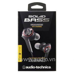 Tai nghe Audio Technica ATH-CKS990IS