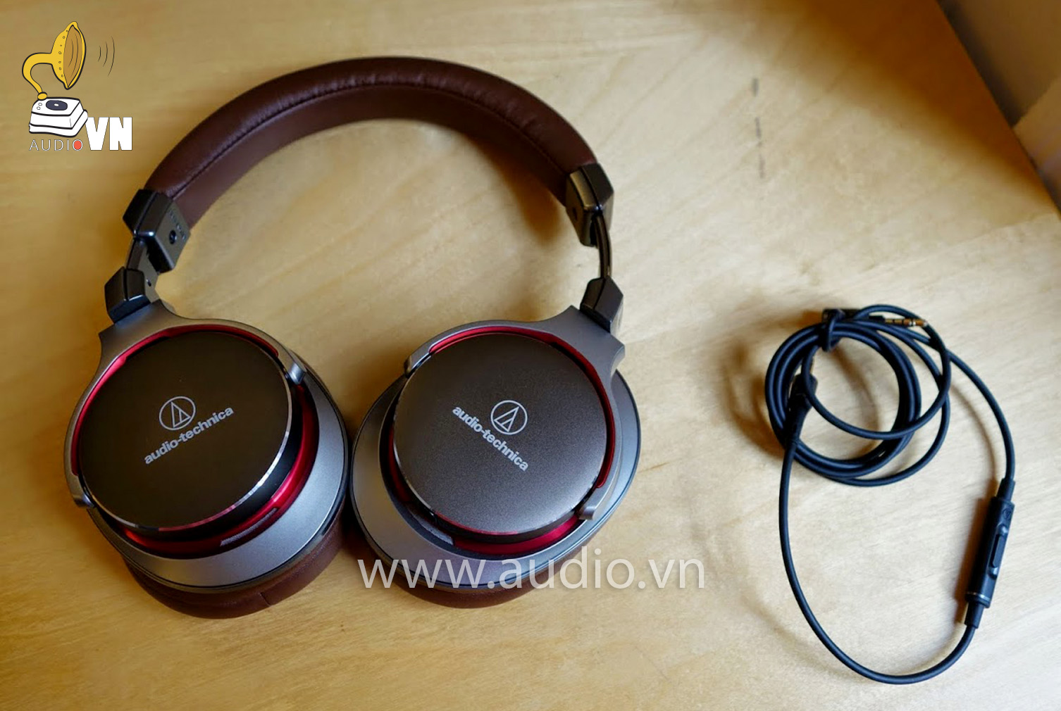audio technica ath-mrs7