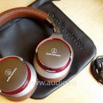 audio technica ath-mrs7