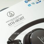 audio technica ath-srt5bt