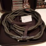 audioquest tornado power cable