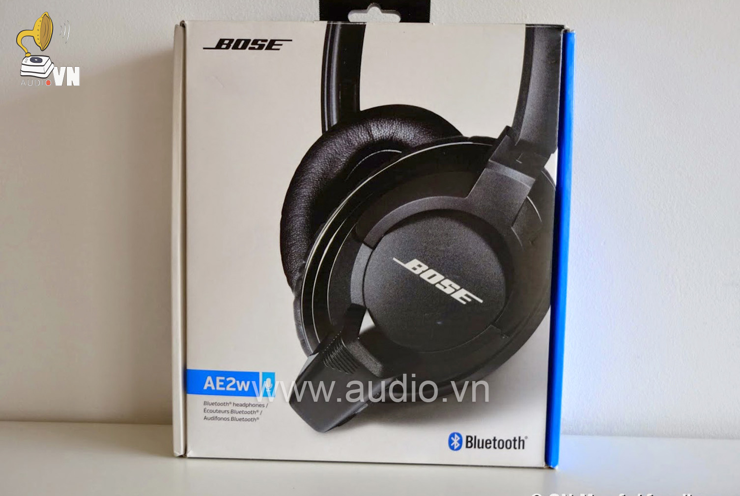 Bluetooth Bose AE2w