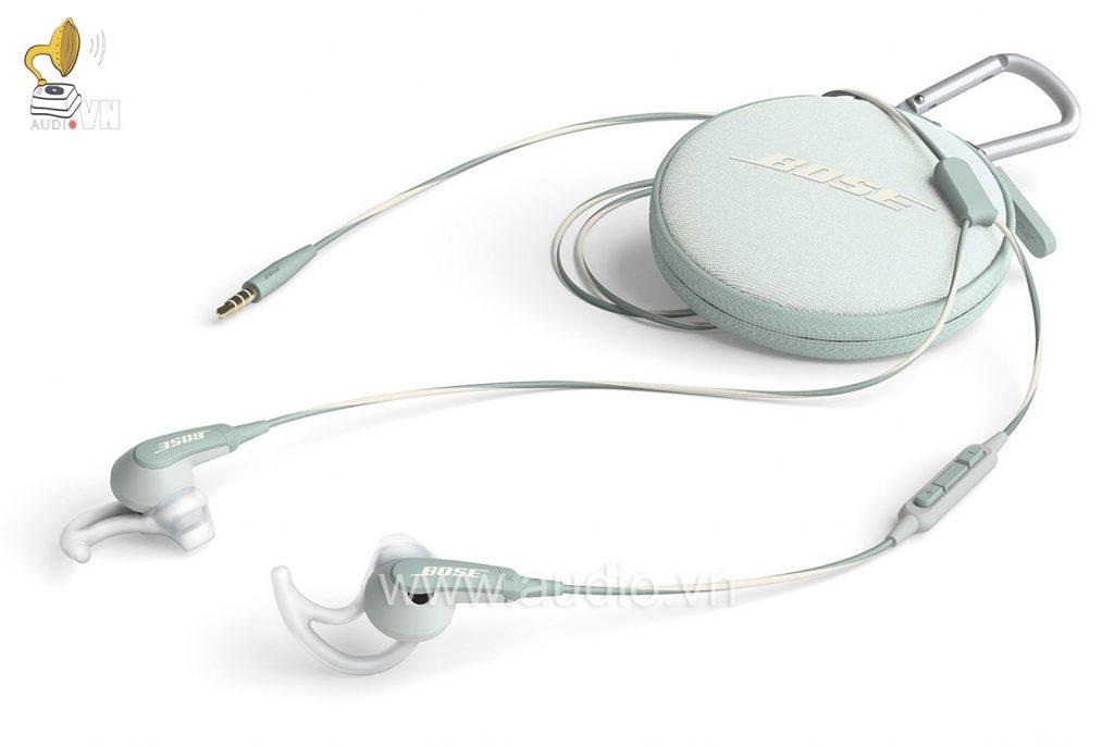 Bose SoundSport in ear