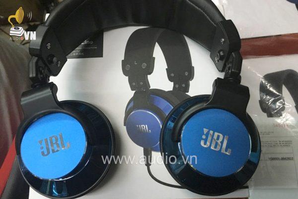 Tai nghe chụp tai JBL Bassline