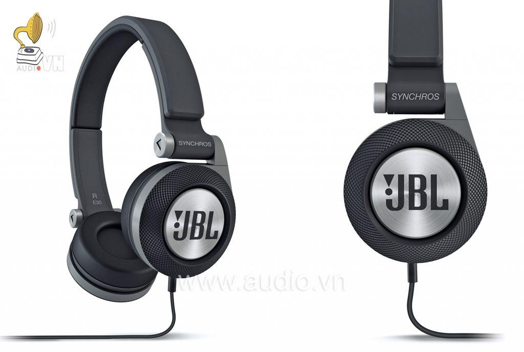 Tai Nghe JBL Synchros E30