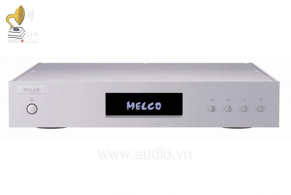 melco music server n1z