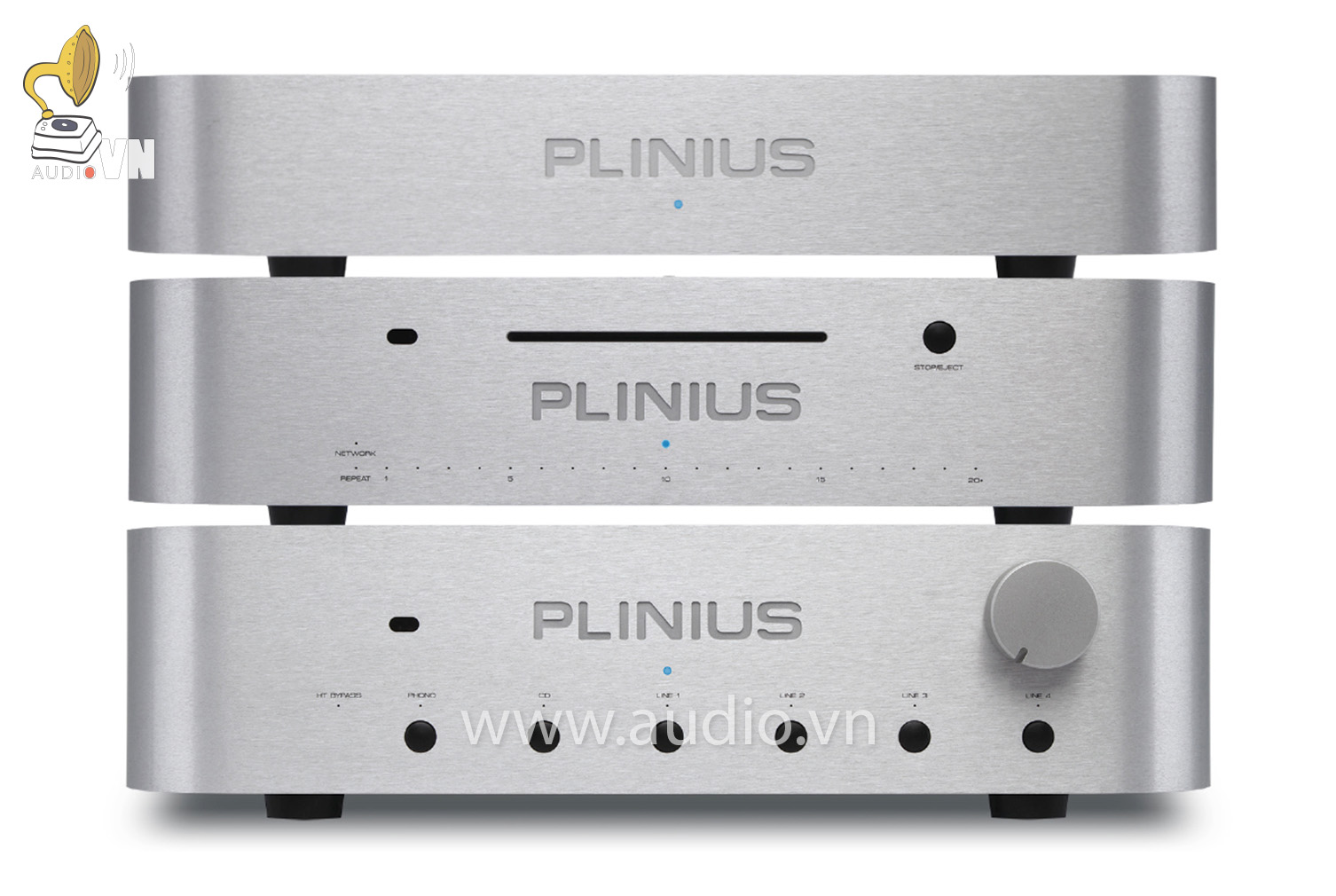 Plinius CD Player Mauri