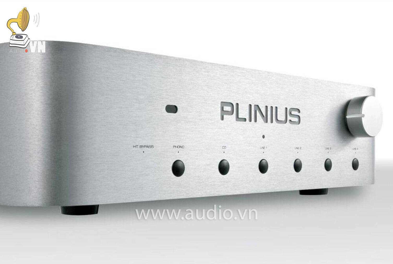 Plinius CD Player Mauri