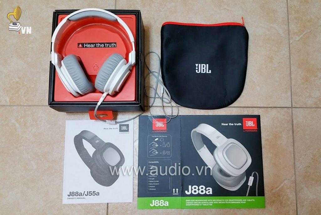 JBL J88A