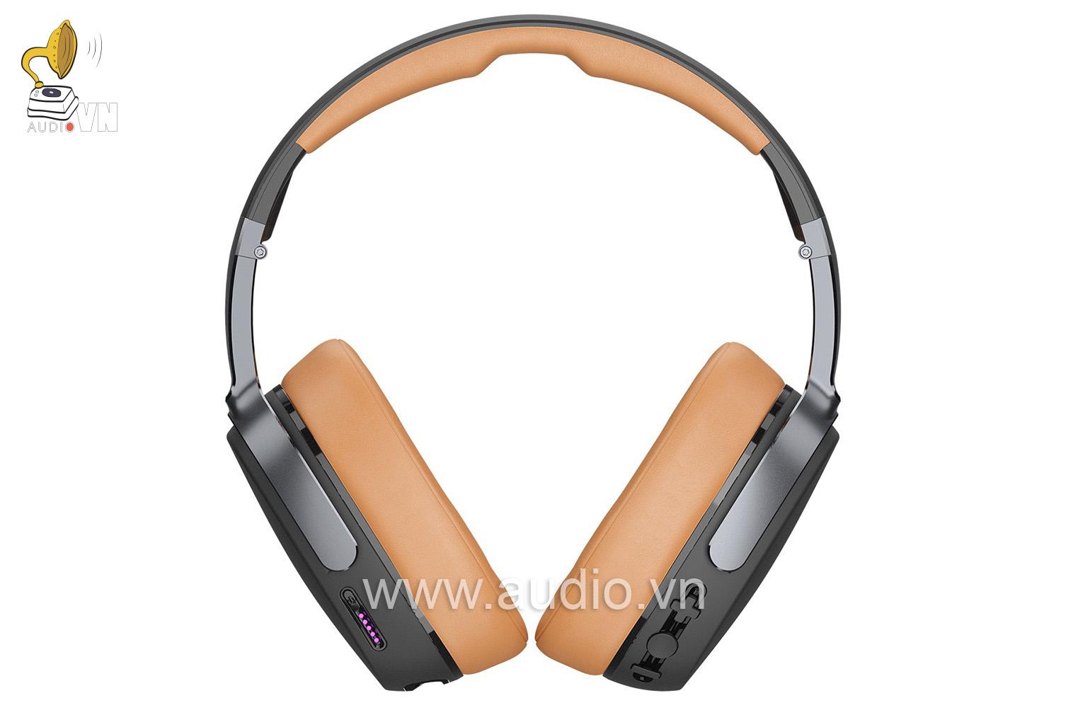 Skullcandy Crusher VRA Wireless Over-ear