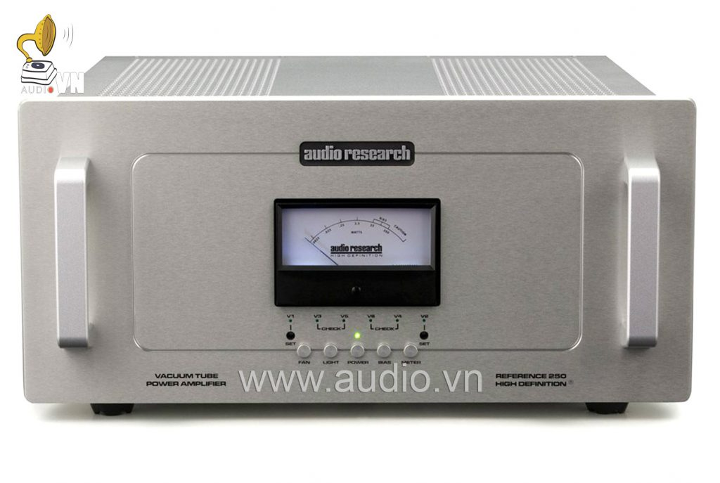 audio research ref 250 se